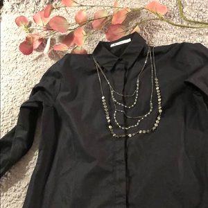 Alexander Wang Dresses - Button down shirt dress # A 58